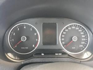 Volkswagen Polo sedan 1.6 Comfortline auto - Image 19