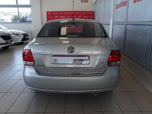 Volkswagen Polo sedan 1.6 Comfortline auto - Image 6