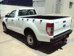 Ford Ranger 2.2TDCi XL automaticS/C - Image 6