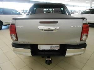 Toyota Hilux 2.8 GD-6 Raider 4X4D/C automatic - Image 4