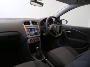 Volkswagen Polo GP 1.2 TSI Highline - Image 3