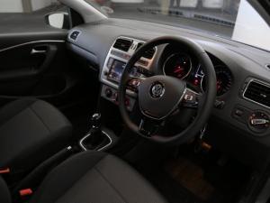 Volkswagen Polo GP 1.2 TSI Highline - Image 4