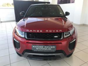 Land Rover Evoque 2.0 SD4 HSE Dynamic - Image 2