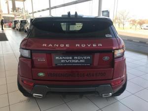 Land Rover Evoque 2.0 SD4 HSE Dynamic - Image 6