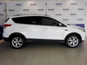 Ford Kuga 2.0 Ecoboost Titanium AWD automatic - Image 2