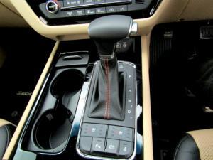 Kia Sedona 2.2D SXL automatic - Image 33