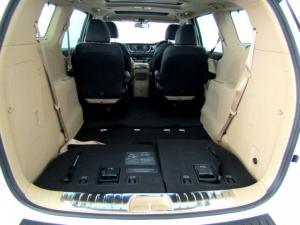 Kia Sedona 2.2D SXL automatic - Image 7
