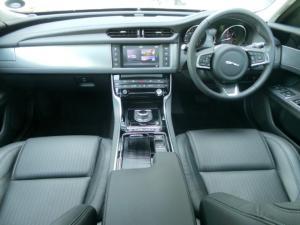 Jaguar XF 20d Prestige - Image 7
