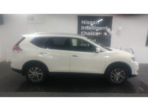 Nissan X-Trail 2.5 4x4 SE - Image 2
