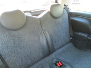 MINI Cooper CVT automatic - Image 8