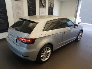 Audi A3 1.4T FSI Stronic 3-Door - Image 5
