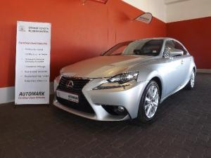 Lexus IS 350 E - Image 1