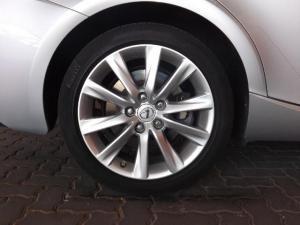 Lexus IS 350 E - Image 7