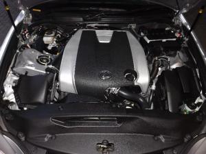 Lexus IS 350 E - Image 9