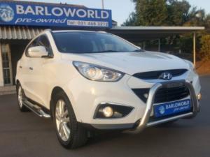 Hyundai iX35 2.0 Executive - Image 1