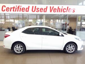 Toyota Corolla 1.3 Prestige - Image 3