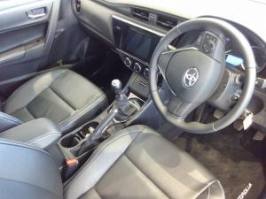 Toyota Corolla 1.3 Prestige - Image 8