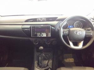 Toyota Hilux 2.4 GD-6 RB SRXD/C - Image 10