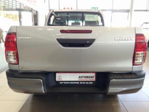 Toyota Hilux 2.4 GD-6 RB SRXD/C - Image 5