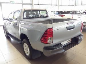 Toyota Hilux 2.4 GD-6 RB SRXD/C - Image 6