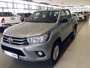 Toyota Hilux 2.4 GD-6 RB SRXD/C - Image 7