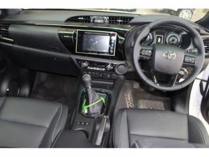 Toyota Hilux 2.8 GD-6 RB RaiderD/C - Image 17