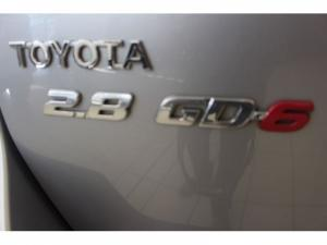Toyota Fortuner 2.8GD-6 Raised Body - Image 21