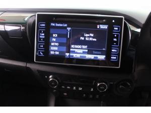 Toyota Hilux 2.8 GD-6 Raider 4X4D/C - Image 13