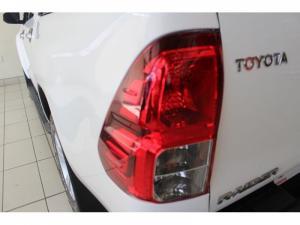 Toyota Hilux 2.8 GD-6 Raider 4X4D/C - Image 23