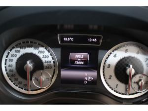Mercedes-Benz A 250 Sport automatic - Image 11