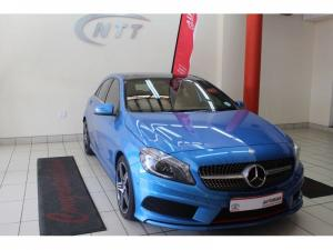 Mercedes-Benz A 250 Sport automatic - Image 1