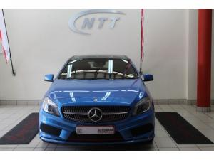 Mercedes-Benz A 250 Sport automatic - Image 21