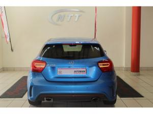 Mercedes-Benz A 250 Sport automatic - Image 22