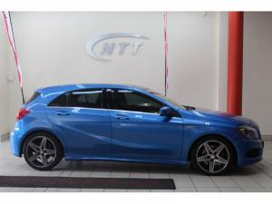 Mercedes-Benz A 250 Sport automatic - Image 2