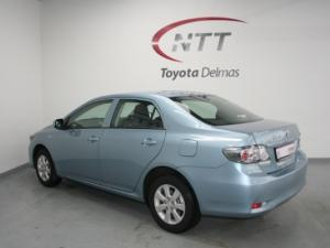 Toyota Corolla Quest 1.6 Plus - Image 13