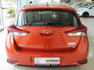Toyota Auris 1.3 X - Image 11