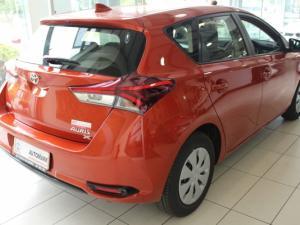 Toyota Auris 1.3 X - Image 12
