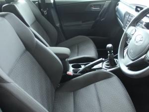 Toyota Auris 1.3 X - Image 16