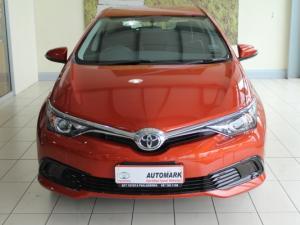 Toyota Auris 1.3 X - Image 1