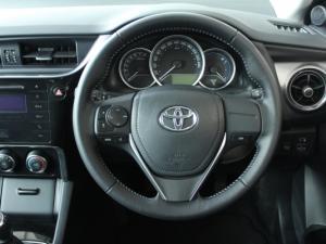 Toyota Auris 1.3 X - Image 20