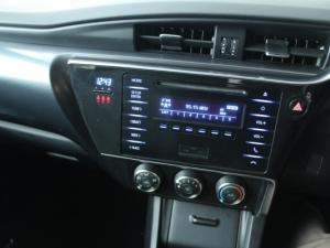 Toyota Auris 1.3 X - Image 21