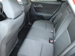 Toyota Auris 1.3 X - Image 8