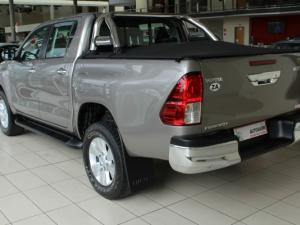 Toyota Hilux 2.8 GD-6 RB RaiderD/C - Image 10