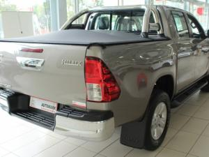 Toyota Hilux 2.8 GD-6 RB RaiderD/C - Image 12