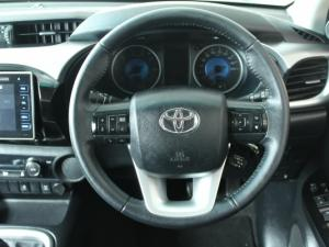 Toyota Hilux 2.8 GD-6 RB RaiderD/C - Image 16