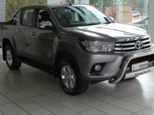 Toyota Hilux 2.8 GD-6 RB RaiderD/C - Image 2