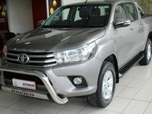 Toyota Hilux 2.8 GD-6 RB RaiderD/C - Image 3