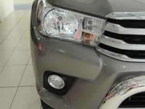 Toyota Hilux 2.8 GD-6 RB RaiderD/C - Image 5