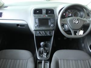 Volkswagen Polo GP 1.2 TSI Trendline - Image 10