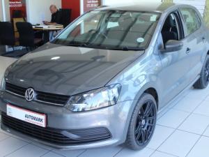 Volkswagen Polo GP 1.2 TSI Trendline - Image 20